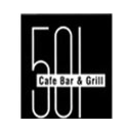 501 Cafe and Bar