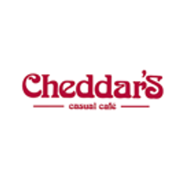 Cheddars Casual Cafe Logo
