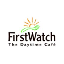 Firt Watch Daytime Cafe