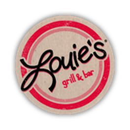 Louie's Grill and Bar Logo