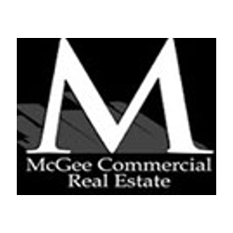 McGee Commercial Real Estate Logo