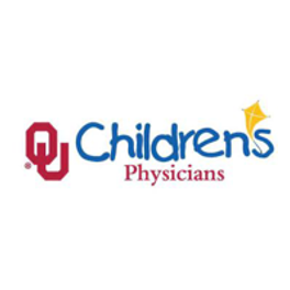 OU Childrens Physicians Logo