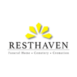 Resthaven Funeral Home Logo
