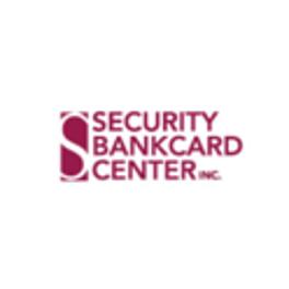 Security Bankcard Center Logo