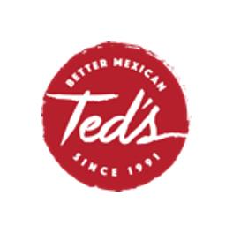 Teds Cafe Escondido Logo