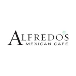 Alfredos Mexican Cafe Logo